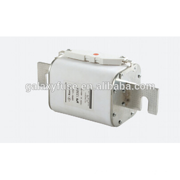 DC solar photovoltaic fuse link gPV (CE,TUV) 1250A used in solar system