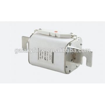 Постоянного тока солнечных фотоэлектрических предохранитель ссылка gPV (CE, TUV) 1250A, используемые в солнечной системе