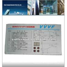 Sistemas de control de ascensor, control de puerta de ascensor, sistema de control de acceso de ascensor