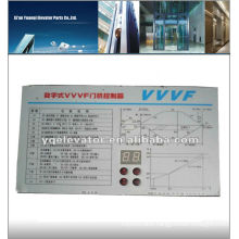 elevator control systems, elevator door controller, elevator access control system