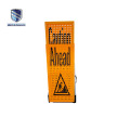 Cheap stable  windproof reflective warning sign board