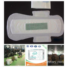 Good Quality for Anion Biodegradable Sanitary Napkin Ultra Thin Maxi Anion Sanitary Pad for Women export to Nicaragua Wholesale