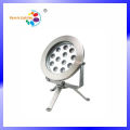 High Quality 36W Die-Casting Stainless Steel LED Underwater Light