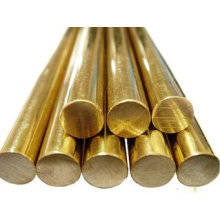Barre ronde en laiton / cuivre, barre carrée, barre en laiton, barres en laiton hexagonales