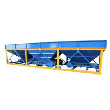 PLD1200 готов смешанный бетонный завод