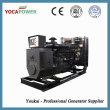 200kw Sdec Diesel Engine Power Electric Generator Diesel Generating Power Generation with Competitive Price