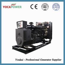200kw Sdec Diesel Engine Power Electric Generator Diesel Generating Power Generation with Competitive Price