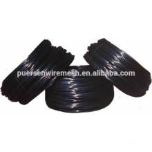 low price black iron wire black annealed wire with construction iron rod price