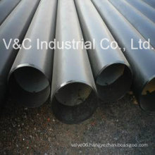 API Standard Seamless Alloy Steel Pipes for Fluid&Gas