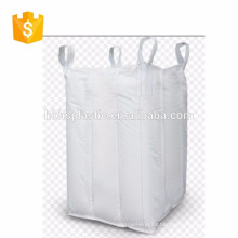 1 ton salt bag 1000kg fibc bag