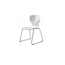 Chaise de salle à manger moderne en bois bon marché