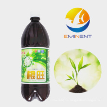 Биоорганический навоз из морских водорослей с NPK для сельского хозяйства