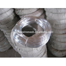 factory price electro galvanized iron wire Q235 Q195, galvanized wire