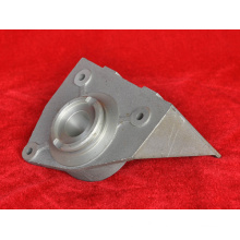 Aluminum Die Casting Parts of Rack for Industrial Fan