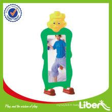 Miroir déformant mignon pour enfants LE-HH007