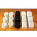 Leather PU Jewelry Ring Display Stand Set Wholesale (JS04-05-06-07-08 Serie)