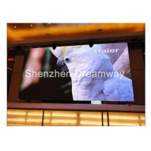 Super Bright P5 Indoor Full Color Led Display Video Wall Advertising 1r1g1b For Conference Room