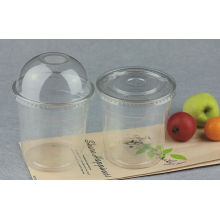 8oz Disposable Pet Cup