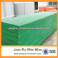 38mm x 38mm x 38mm,1220mm x 2440mm fiberglass grating for sale