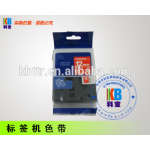 Diversed compatible type for TZ PUTY laminated label tape