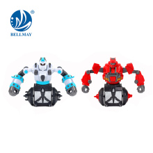 La plus récente Battle RC Robot Fight 360 Degree Rotating RC Fighting Robot Toy à vendre