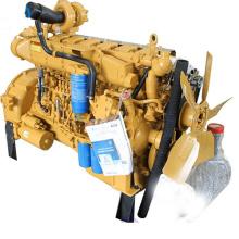 Двигатель в сборе спецтехники фронтальный погрузчик XCMG