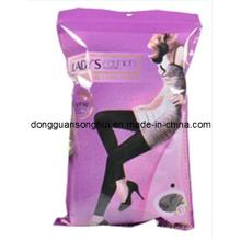 Носки Пакуя мешок/чулок мешок/пластиковый мешок для носки