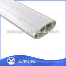 high quality anodised led extruded aluminum profiles