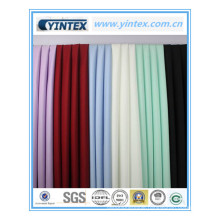 Manufactory Soft and Comfortable Knitted Polyester/Cotton Fabric