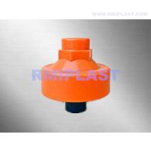 Joints à membrane thermoplastique pour manomètre