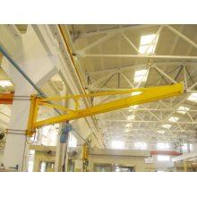 15ton wall mounted type jib crane for sale