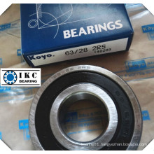 63/28 2RS Transmission and Transfer Gearbox and Transmission Shaft Support Bearing Hyundai, KIA Auto Parts -Koyo NTN