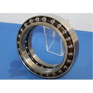 High speed angular contact ball bearing(71801C/71801AC)