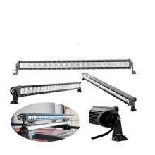 Barra clara do trabalho da linha do diodo emissor de luz de 37,6 polegadas 200W para o caminhão e barra clara do título do carro Off-road para SUV e ATV IP67