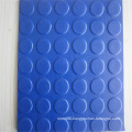 Different Colors Coin Design Anti Slip Rubber Sheet