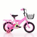 2017 Pink Color 14 Inch Kid  Bike