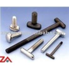 Shenzhen hardware multi-metal T pernos principales