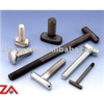Shenzhen Hardware Multi-Metall T Kopf Schrauben