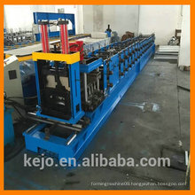 2016 C Steel Frame Roof Purlin Roll Forming Machine