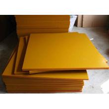 80 - 90 Shore полиуретановый лист, лист PU, пластиковый лист для промышленного уплотнения