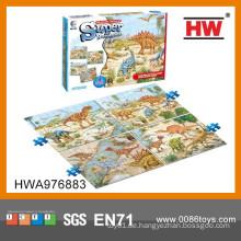 Heiße Verkaufs-Kind-pädagogische Spielzeug-Puzzlespiel-Spiele