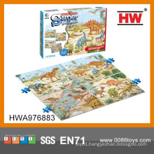 Hot Sale Children Educational Toy Jigsaw Puzzle Games