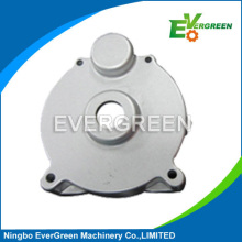 ISO Customized Aluminum Casting Auto Part