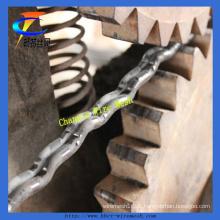 Engranzamento de fio frisado (o melhor preço & o fornecedor de China ISO9001)