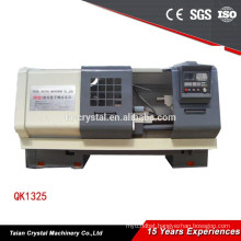 Electric Pipe Threading Machine Chinese Metal Lathe QK1325