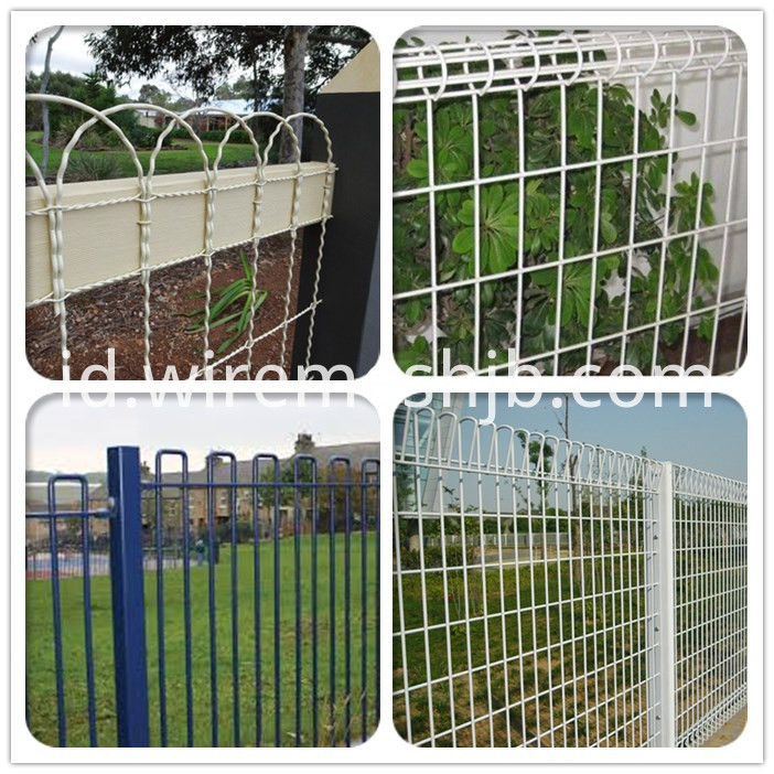 Pleasure Ground Fences