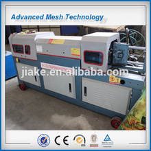 high speed 4-12mm rebar straightening wire machines made in china