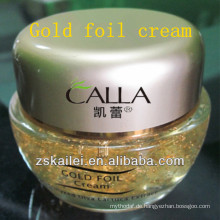 Anti-Falten-Essenz Anti-Falten-Gold-Serum