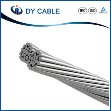 Alle Aluminiumleiterkabel BS 215 Standard-AAC-Leiter AAC