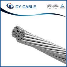 Все Алюминиевый проводник кабеля БС 215 Стандартный AAC проводов AAC